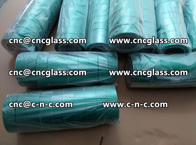 heat resistance PET green tape (13)