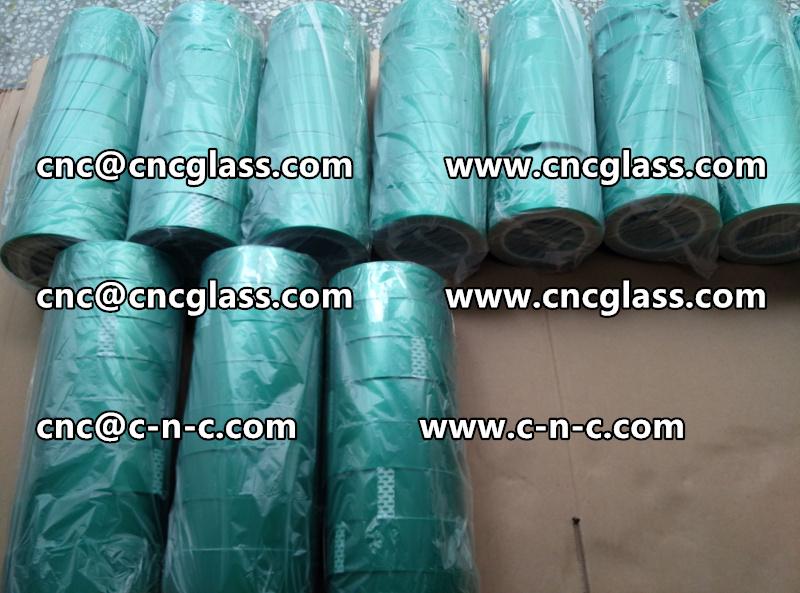 heat resistance PET green tape (14)