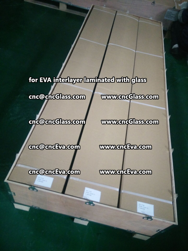 glass eva film packing for shipping by sea (21)
