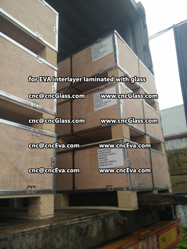 glass eva film packing for shipping by sea (8)