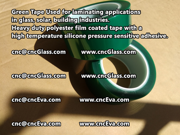 industry standard pet adhesive tape (2)
