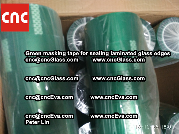 masking-tape-high-temperature-heat-resistant-laminated-glass-edges-sealing-3